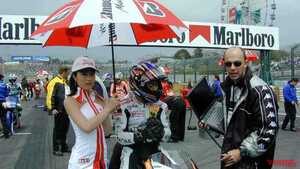 山田宏の[タイヤで語るバイクとレース] Vol.9「マシンはあるのに体制決まらず!」