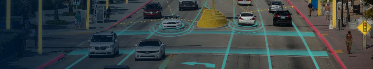 HERE:ADASとドライバーの安全性向上に向けた3D道路モデル「HERE Lanes」を発表
