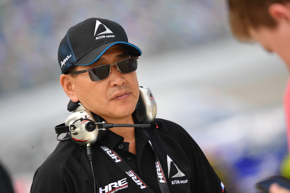 アメリカで人気のレース「ナスカー」に日本人オーナーチームがトヨタGRスープラで挑戦!
