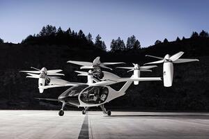 トヨタ自動車:空のモビリティの実現に向けて、Joby Aviationと電動垂直離着陸機(eVTOL)の開発・生産で協業