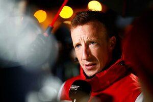 WRC:クリス・ミーク、トヨタと話し合い継続。テストドライバーとして協力する可能性も