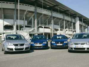 【ヒットの法則117】ゴルフ GTI、R32、GT、TDI、それぞれのスポーツ心の本質を探る