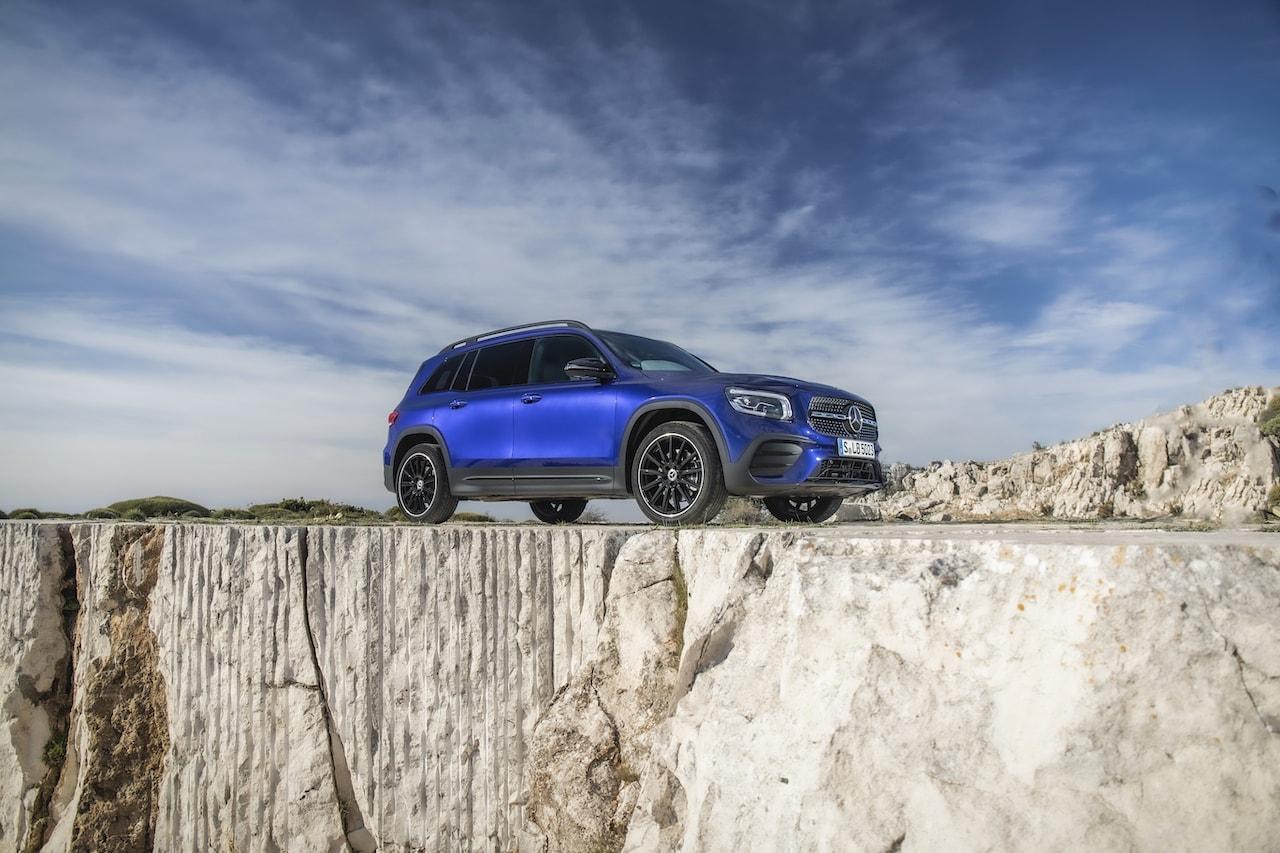 メルセデス・ベンツ GLBの鍛え方。開発期間4年、総走行距離700万kmのテストが生んだ傑作SUV