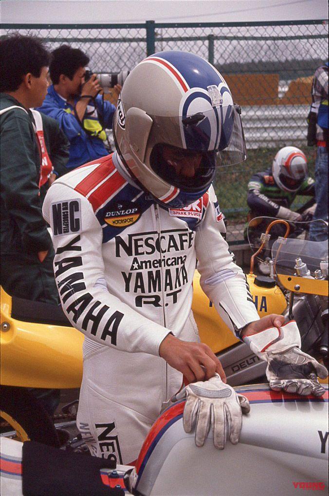 世界GP王者・原田哲也のバイクトーク Vol.5 「日本人ライダーが世界で活躍するためには……」