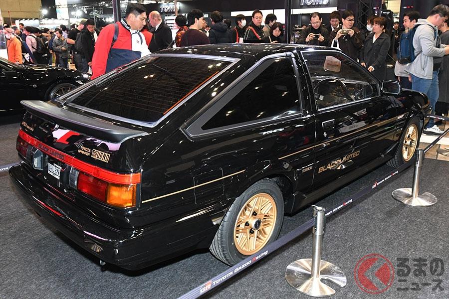 トヨタ「86」とスバル「BRZ」の試作車がカッコイイ! 最後の限定車として発売される可能性は?