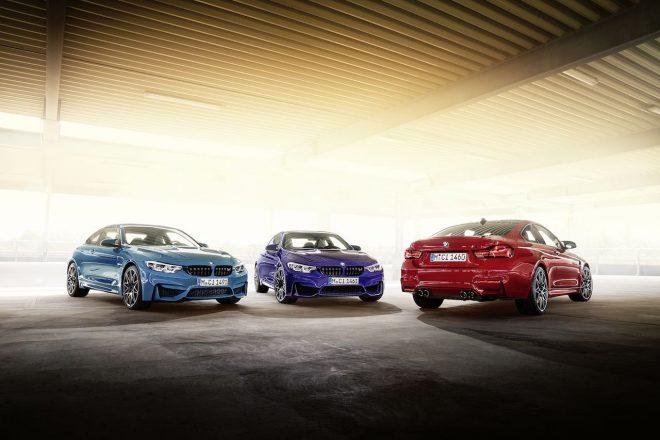 全世界750台、日本限定30台の『BMW M4 Edition Heritage』登場