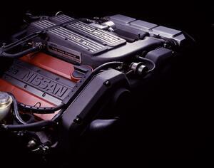 【昭和の名機(10)】日産VG型に新たに加わったDOHC版は究極のレシプロエンジンだった