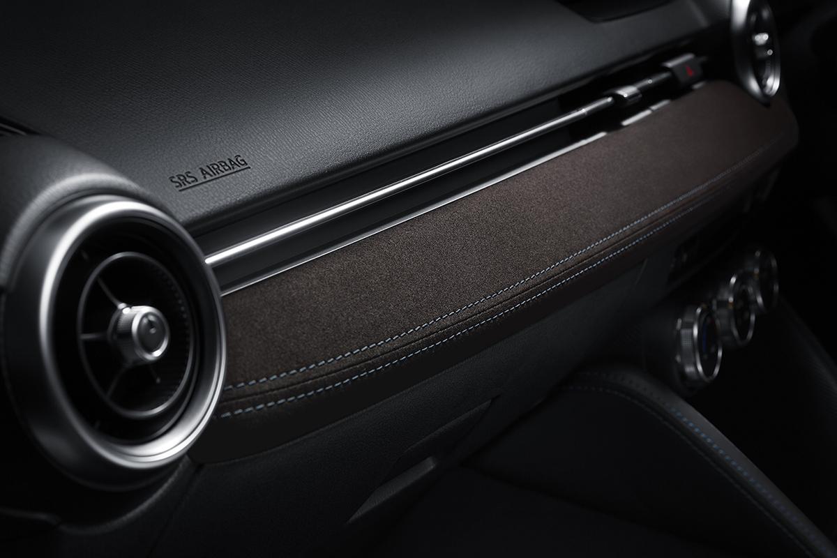 マツダ・デミオのガソリンエンジンが排気量アップで実用性を向上! さらにおしゃれな特別仕様車も登場
