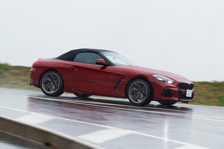 新型BMW Z4はスープラとの共同開発で驚きの操縦性と快適性を得たが、ふだん乗りでは過激すぎる面も