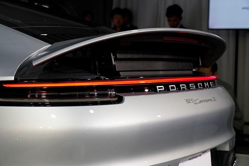 ポルシェ唯一の日本人デザイナーに訊く──911をデザインすることの価値と難しさ