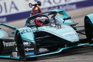 フォーミュラE パナソニック・ジャガー・レーシング総合7位で今シーズンを終了 来季はエバンスとバード