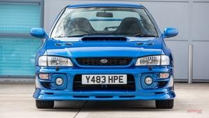 日本車が多数 1990年代の人気車、英のオークションに 10台の予想落札額