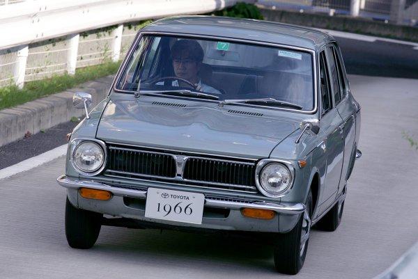 【王者にひと泡吹かせ、歯ぎしりさせた!!】トヨタ車に勝った日産車