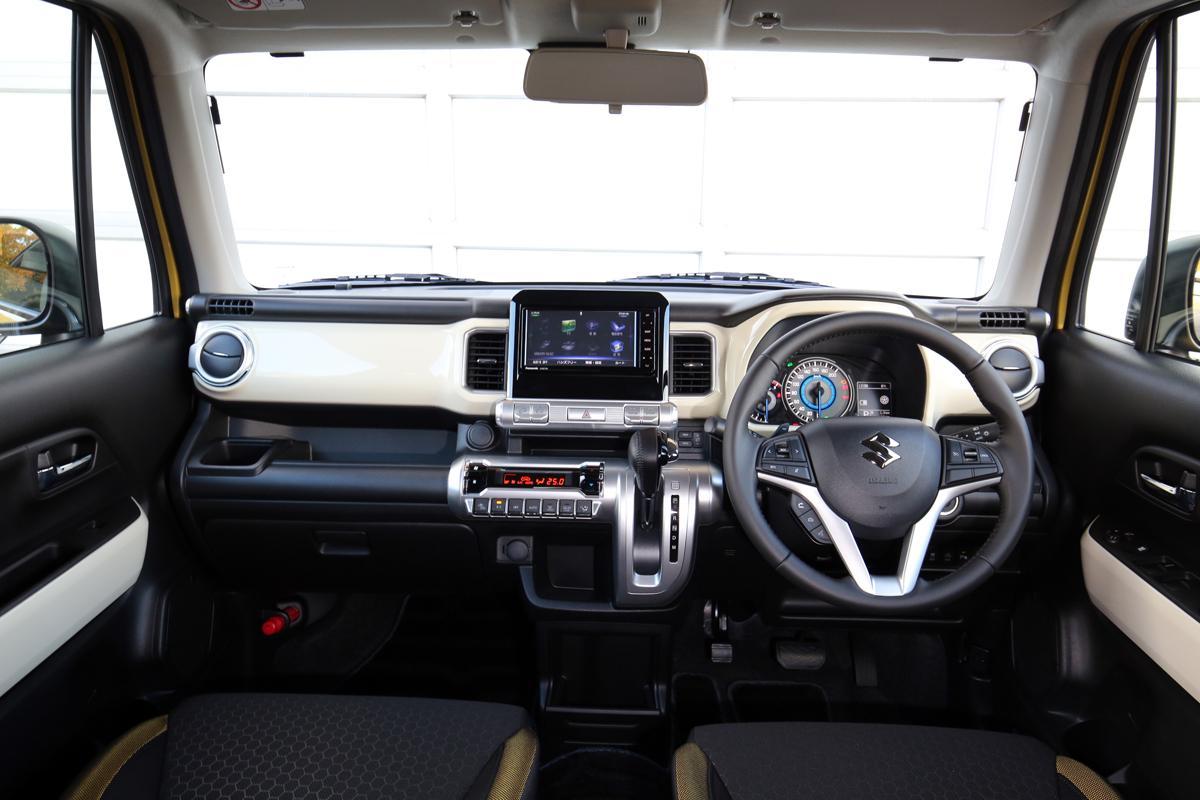 アクティブな人が「雰囲気SUV」を掴むと後悔! アウトドア派が選ぶべき小型SUV5選