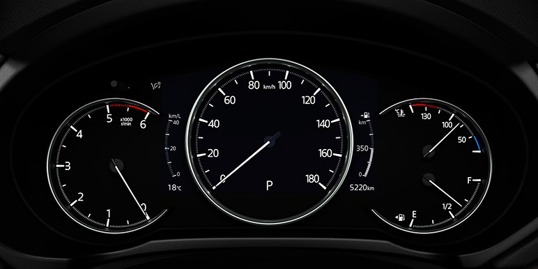 マツダ、CX-5に国内初の2.5リッターガソリンターボ設定 ハイパワー志向でライバルと差別化