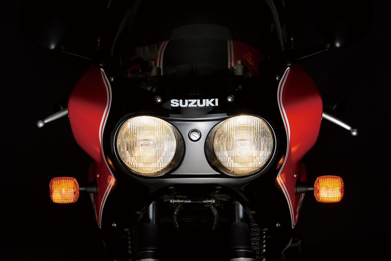 【絶版名車インプレッション】SUZUKI GS1200SS(2001年)