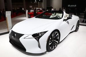 東京モーターショー2019はコレが熱い!スポーツカー&個性派モデル編