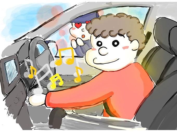 モテる男は雨の日に差がつく!? ~1日100台以上の車と運転手を見ている女子大生に聞いた! ドライブスルーでのモテしぐさ3つ~
