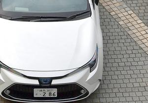 【原点回帰&大変革!!?】 トヨタ 12代目カローラセダン&ツーリングを大解剖!
