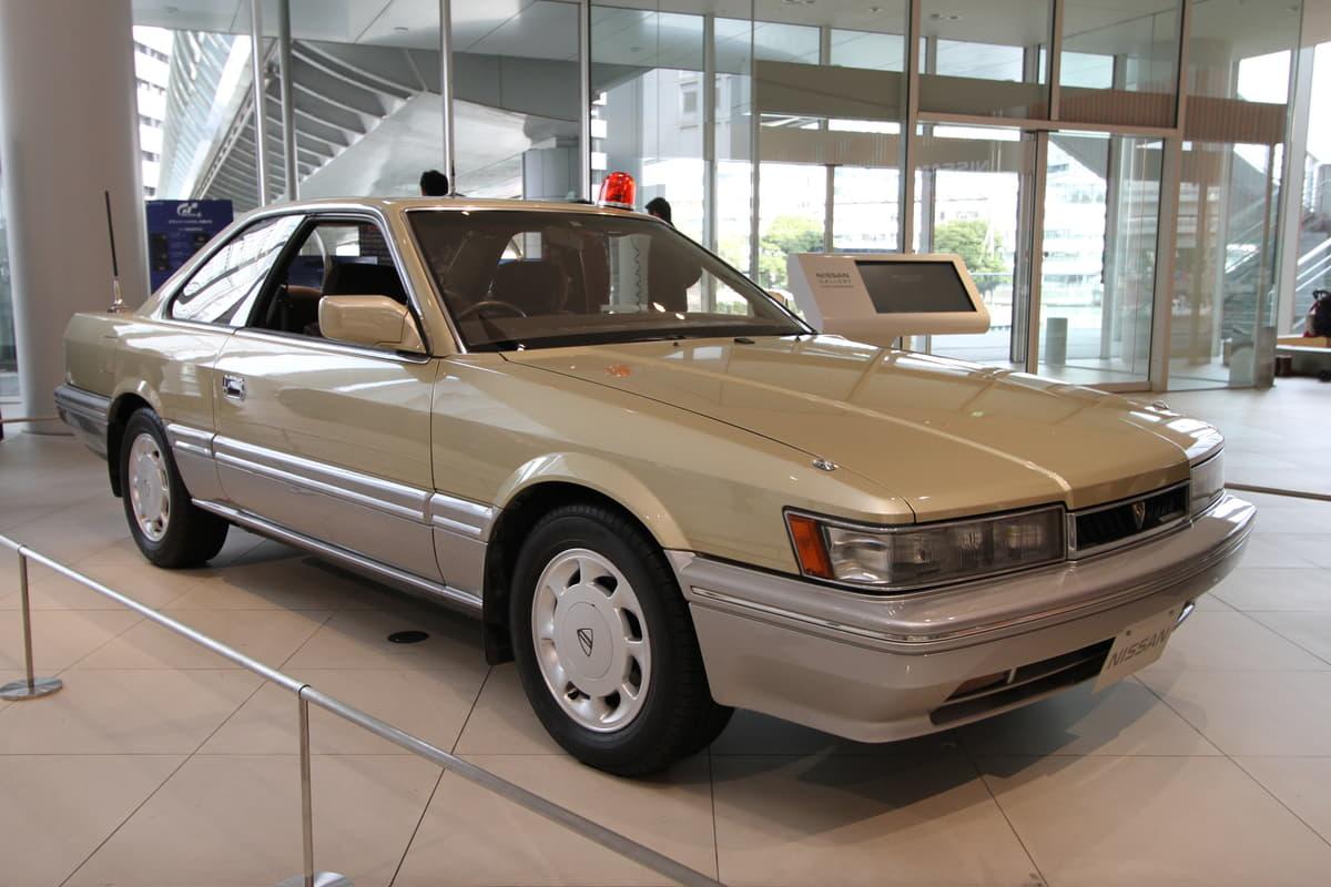 日産レパードの中古車が700万円! 新車時より価格が高くなった意外な国産車5選