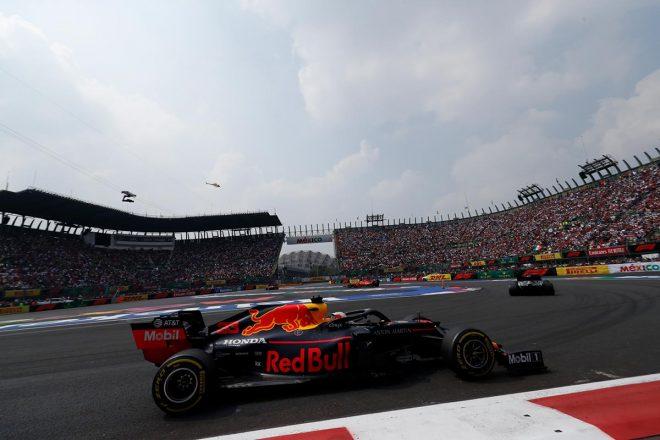 F1第18戦メキシコGP決勝トップ10ドライバーコメント(1)
