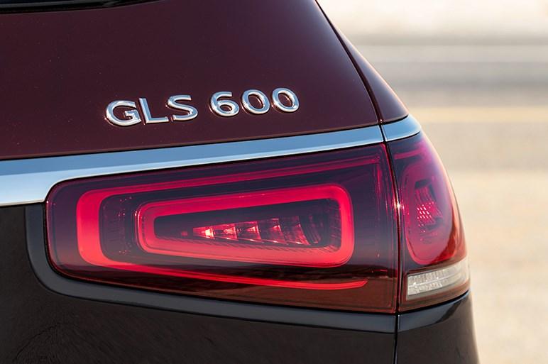 メルセデス・マイバッハ初のSUV「GLS 600 4MATIC」が本国で発表。スーパーラグジュアリーSUV市場のライバルと真っ向勝負