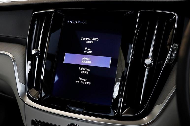 ボルボ「S60」PHEV試乗。高めの価格をボルボの魅力で埋められるか?
