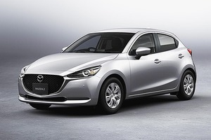 マツダ、「マツダ2」「CX-5」「CX-8」に特別仕様車「スマートエディション」