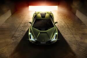 新型コロナ時代のスーパーカーはどうなるのか? ランボルギーニのキーマンを直撃!