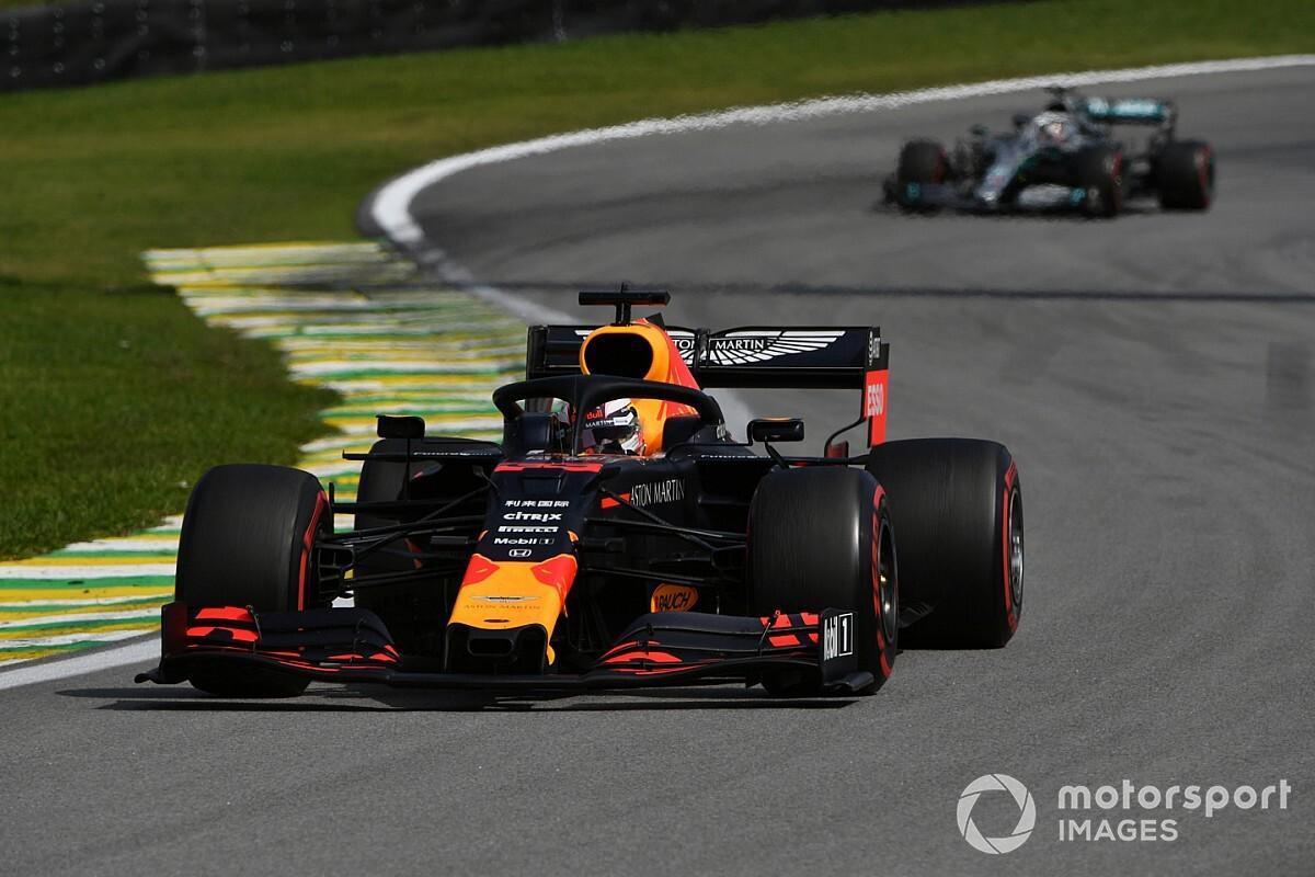 メルセデスよ、邪魔するな! レッドブル代表「F1でリバースグリッドを試すなら今しかない」