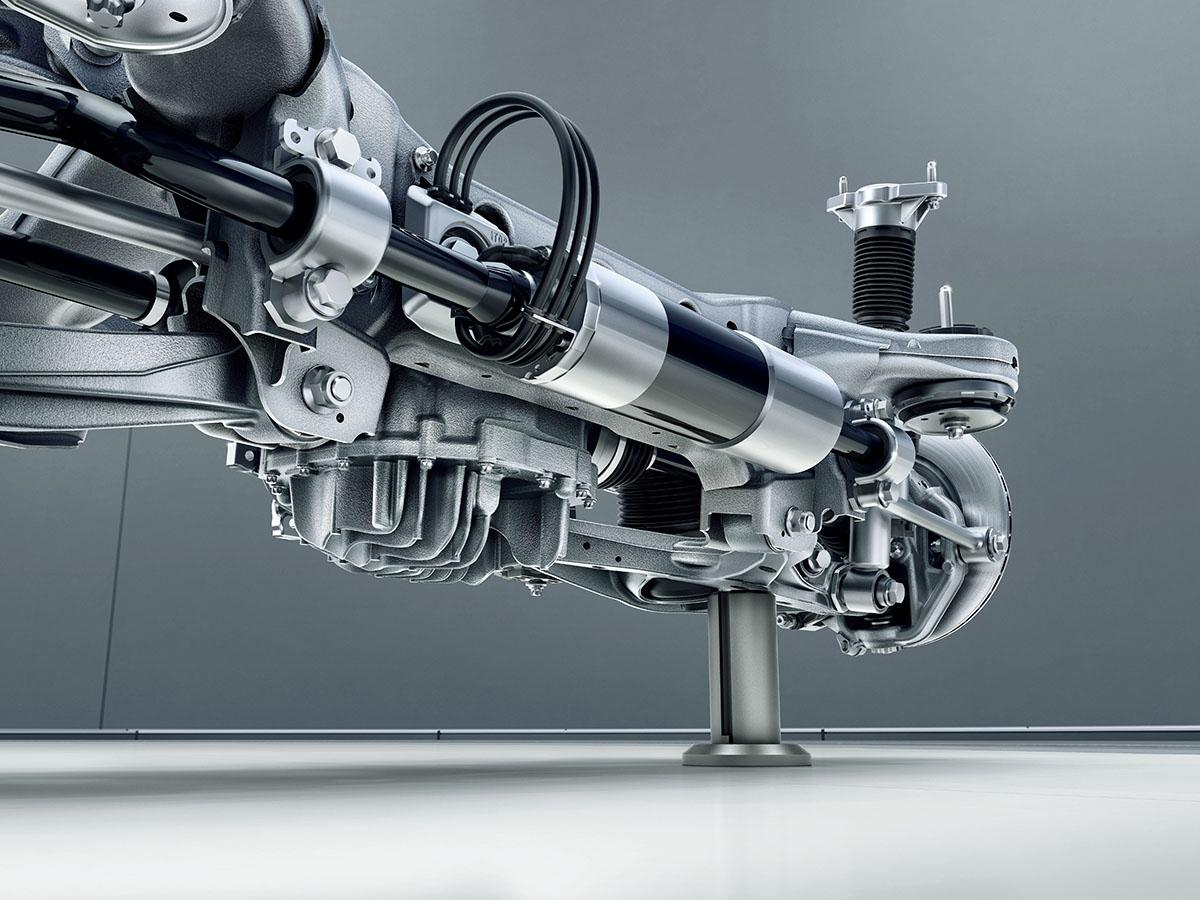 メルセデスAMG GLE53 4MATIC+登場! 直6ターボ&電動スーパーチャージャーで435馬力を発揮