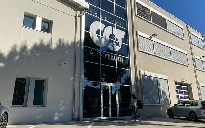 アルファタウリF1が稼働再開を発表「7月5日の開幕を願い、準備を万全にする」