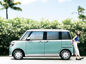 【2020年上期版】届出済未使用車カタログ|好みに合わせて選びやすい! 在庫豊富な「ハイト系軽自動車」5選