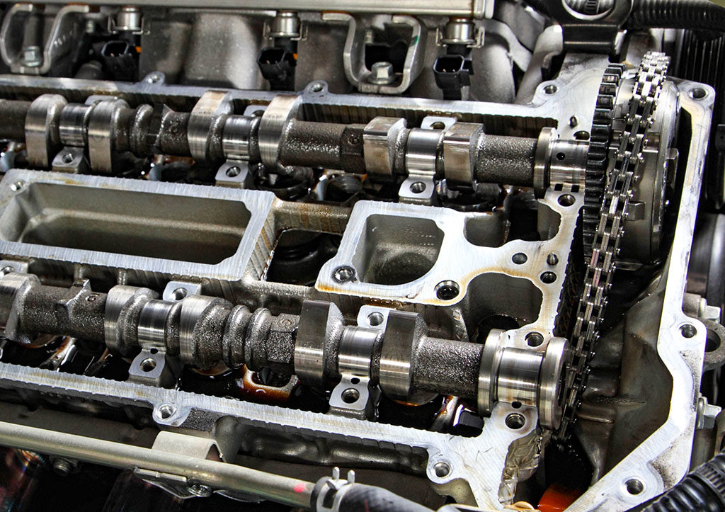 「VTECには負けられぬ! NCロードスター究極進化論」純正流用2.3Lハイコンプエンジンで勝負!
