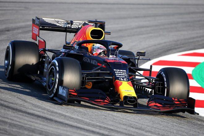 【ホンダ密着】ドライバーからの不満は出ずも、田辺TD「ドキドキ感は3年目も変わらない」/第1回F1バルセロナテスト初日