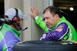 NASCAR:デイトナ500でクラッシュしたフォードのニューマンが退院。第2戦は代役が参戦