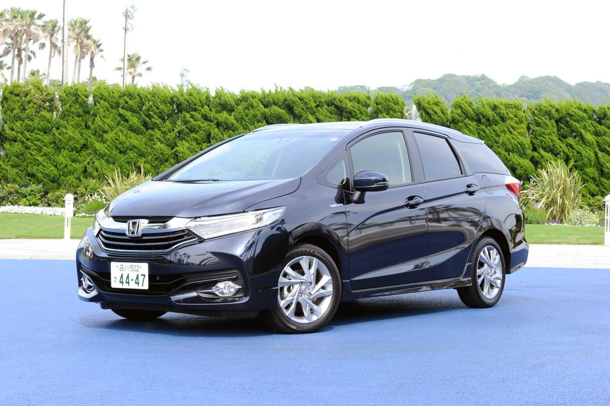 安価な実用車でも問題なし! 愛犬大満足の200万円以下の国産ドッグフレンドリーカー5選
