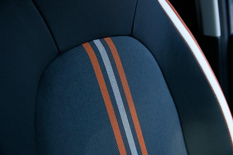 トゥインゴの高性能版、GTに試乗してみた