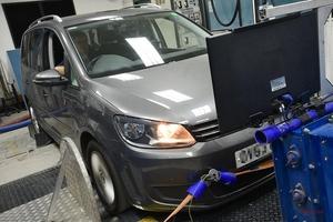 ディーゼル不正 リコール未対応車両 ドイツ国内では登録抹消に