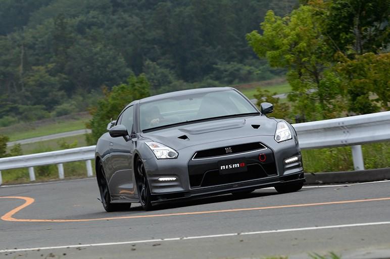 スペシャルサスキットは151万円。初期の日産GT-Rもカバーするニスモチューニング