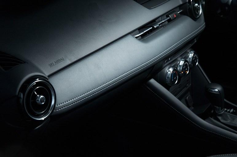 マツダCX-3がマイチェン。新開発エンジンやタイヤ、先進技術と内容充実