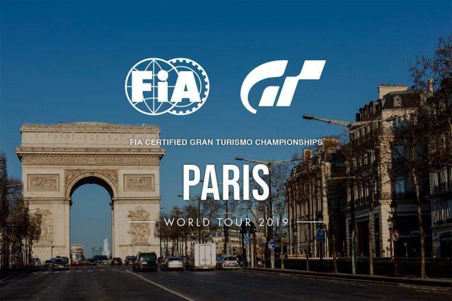 FIA公認の『FIAグランツーリスモ・チャンピオンシップ』、2019年も開催。概要は3月17日発表