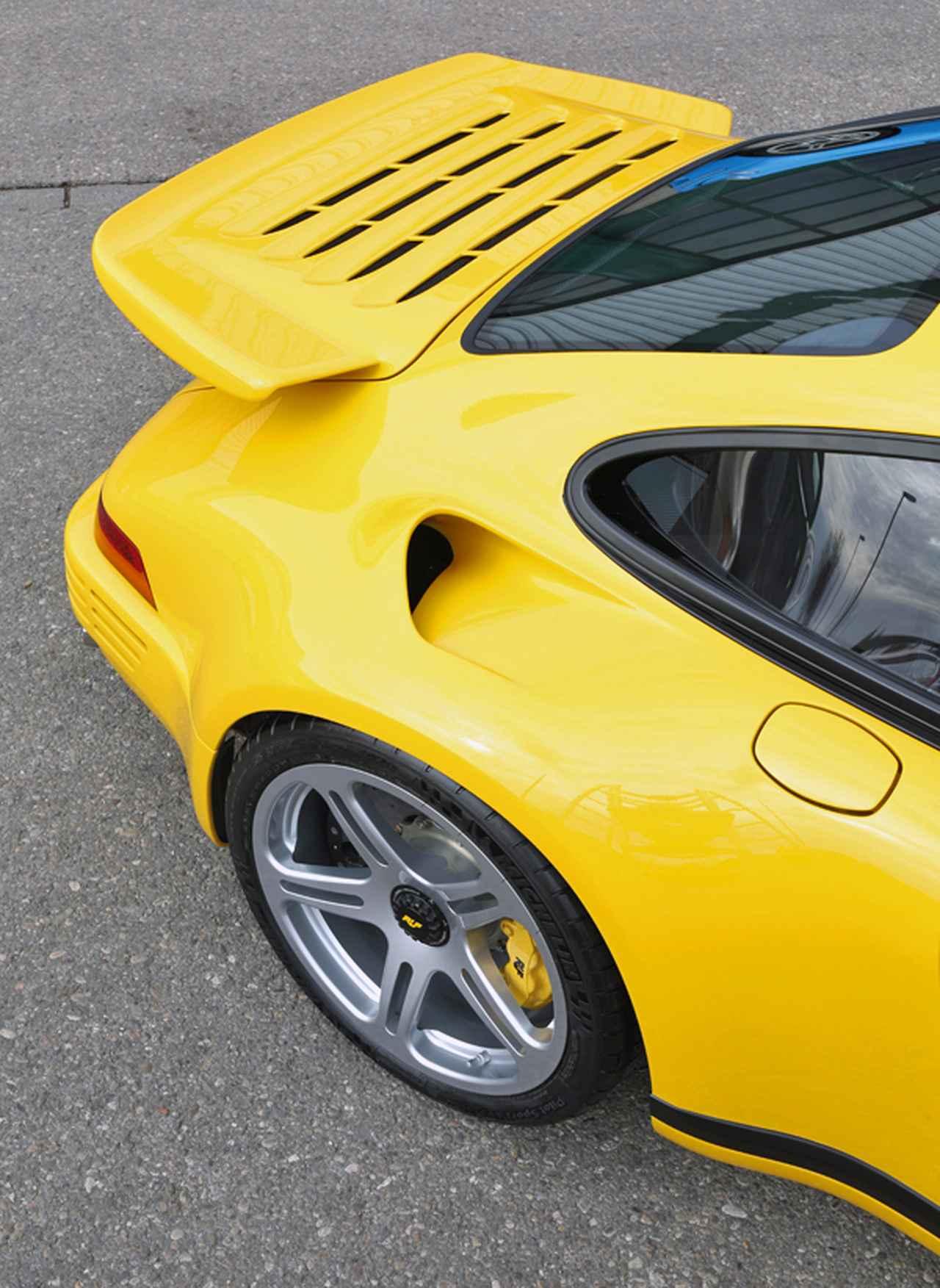 RUFが「CTR アニバーサリー」の生産モデルと「GT」を初公開【2019ジュネーブショー】