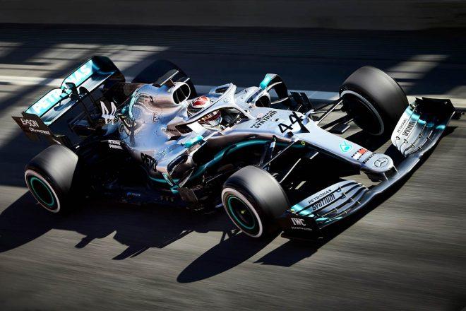 大幅アップデート投入も、開発競争でフェラーリに一歩出遅れたメルセデス/全チーム戦力分析(2)