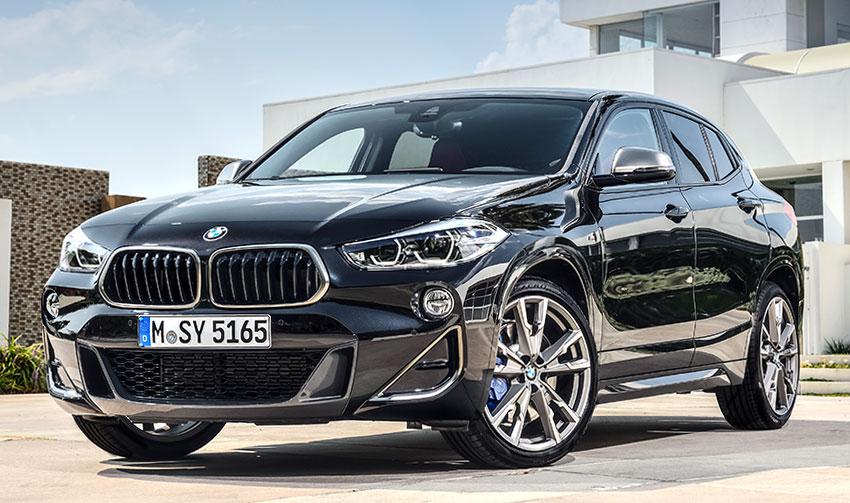 【VWティグアン、BMW X2、マクラーレンもあるぞ!!】最新お得な新車、特別仕様車、追加モデル情報!!