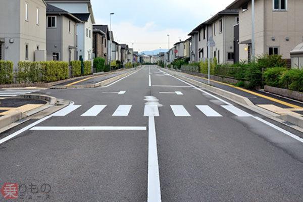 「横断歩道でクルマが停まらない問題」どうすべきか? JAF調査結果、各地に波紋