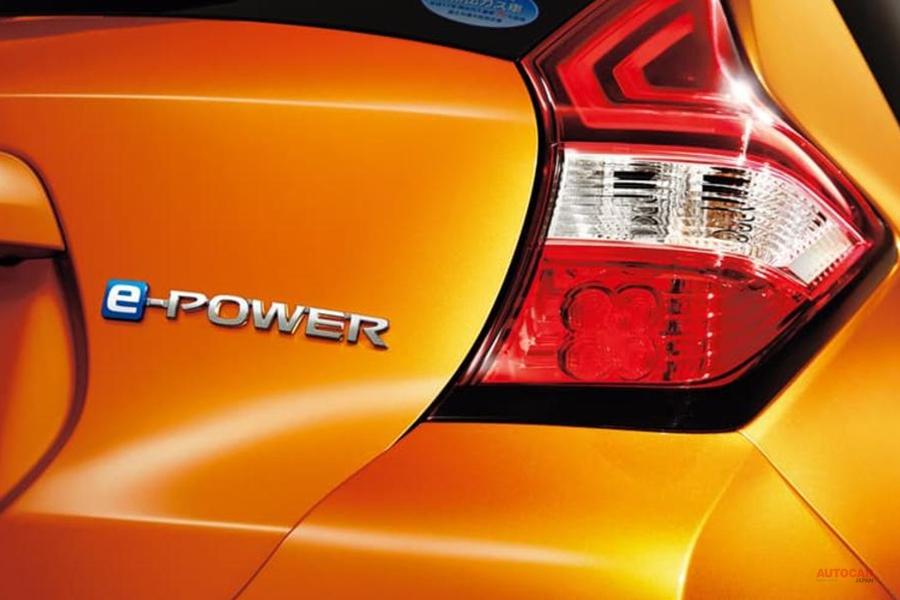 日産 「eパワー」車種を欧州に投入