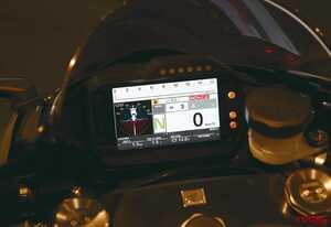 '20 ホンダ CBR1000RR-Rの電子制御システムを解説【前モデルをベースに高精度化】