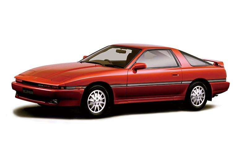 トヨタが70、80スープラの部品を再販。2020年春ごろ発売予定