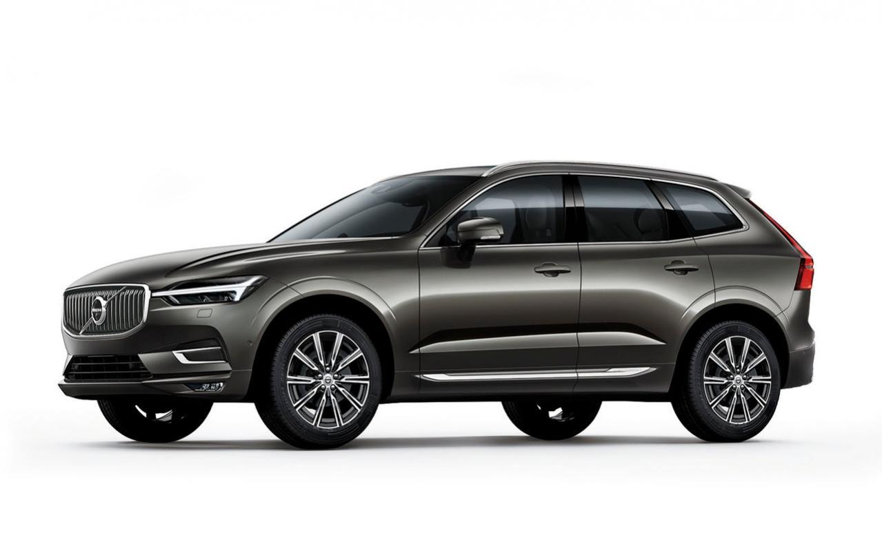 2019年に最も売れたボルボはXC60で2番目はXC40! SUV王国を築いたボルボの世界販売台数が初の70万台越えで過去最高記録を 6年連続更新